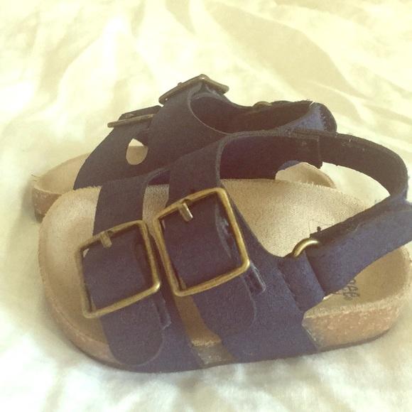 Shoes | Birkenstock Style Baby Sandals